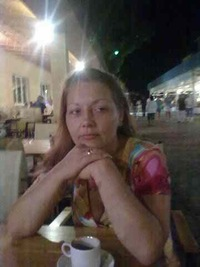 Наталья Кривульская, 25 мая 1985, Краснодар, id222149404