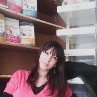 Лера Гаврилова