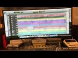 The East Light - Love Flutters (Reggae Remix) Concert Ver