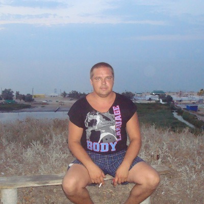 Сергей Петров, 18 июля 1973, Череповец, id195221055