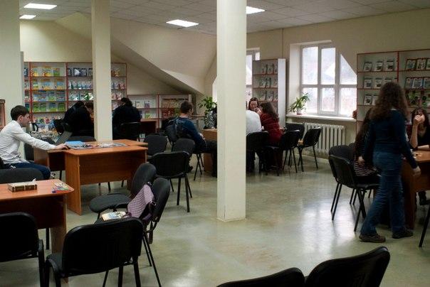 Турнир настолок в Пятигорске