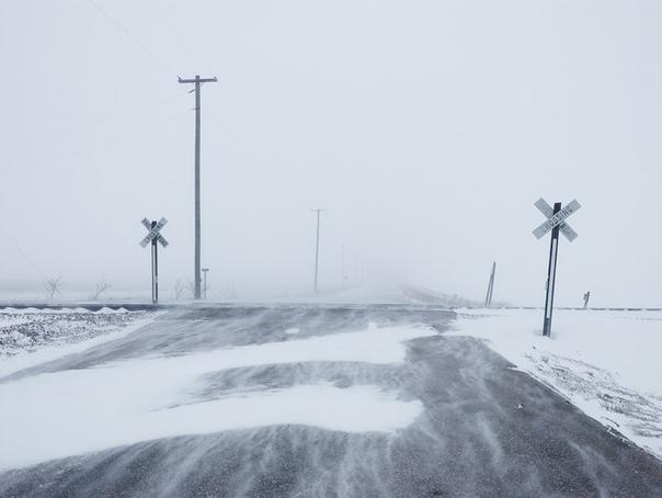 Зима в работах Джозефа Хофленера