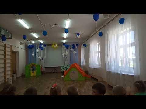 Маша и Медведь .Детский сад.с. Богородск.