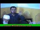 Domullo Muhammadi Sunnat va bidat 2