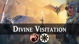 Divine Visitation Guilds of Ravnica Standard Deck Guide MTG ARENA