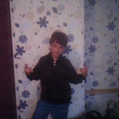 Айдар Халилов, 5 сентября 1999, Казань, id215774694