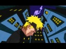 AMV - One Piece, Soul Eater, Bleach, Naruto, Tenjou Tenge (Skrillex – Scary Monsters And Nice Sprites, Skrillex – First of the Year)