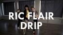 RIC FLAIR DRIP Arturs Devels Choreography