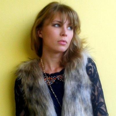 Екатерина Касперович, 23 июня 1992, Минск, id186212435