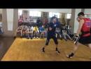 Диас боксёр