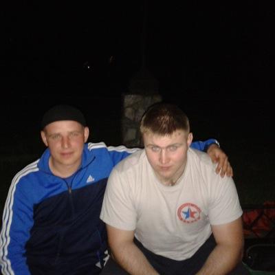 Дениска Ченцов, 5 апреля , Уссурийск, id200358874