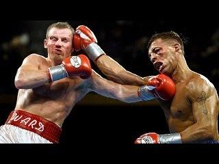 Arturo Gatti vs Micky Ward I (НТВ Спорт) [18.05.2002]