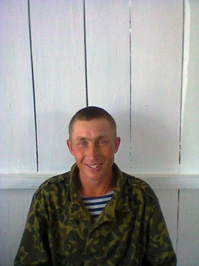 Андрей Никонов, 6 мая 1985, Санкт-Петербург, id218296879