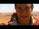 Ultimate Survival Bear Grylls access to the canyon / Выжить Беар Гриллс выход к каньону