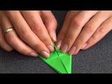 Поделка «Рыбки-мобили» в технике «Оригами»
