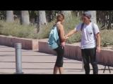 Как взять любую девушку за руку