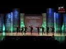 Identity - New Zealand (Silver Medaist-Adult) @ HHI's 2013 World Hip Hop Dance Championship Finals