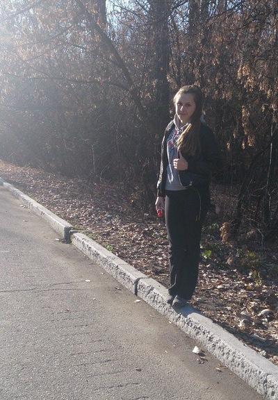 Любовь Ружицкая, 20 января 1994, Горно-Алтайск, id95896166