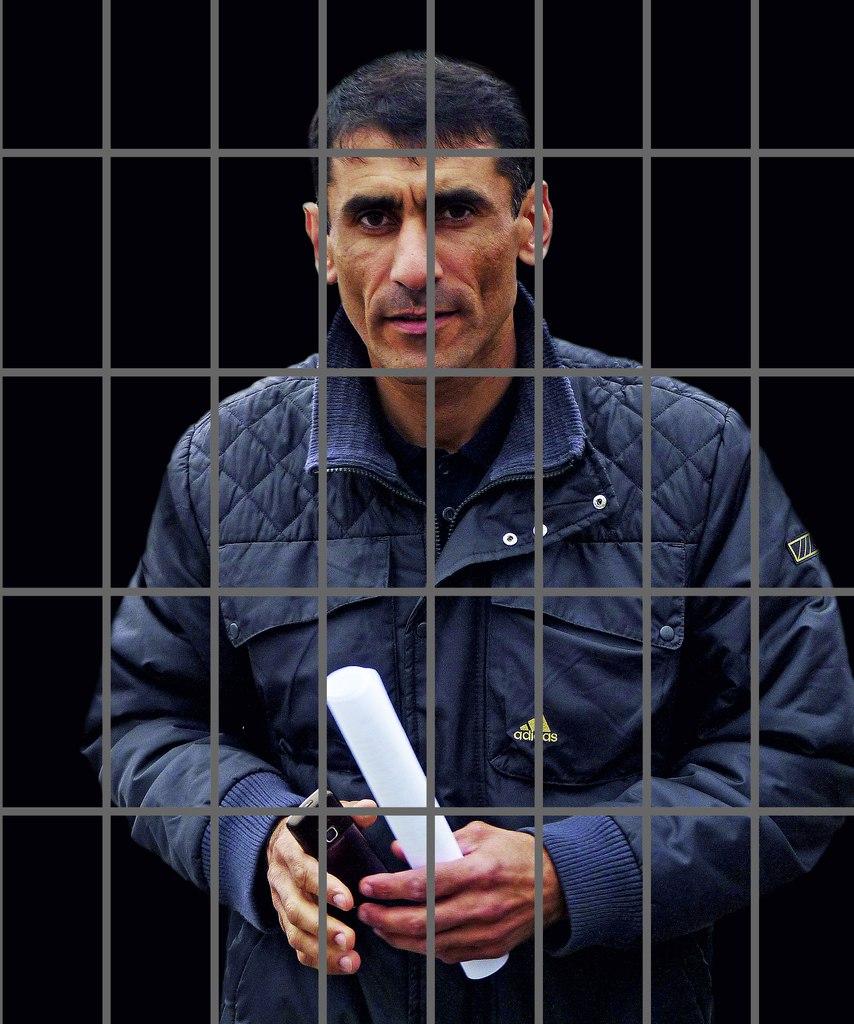 Салаеву грозит лишение свободы на срок до 6 лет
