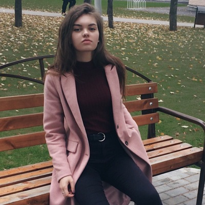 Зарина Агеева