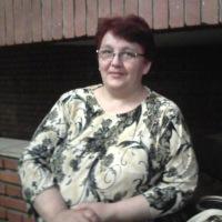Татьяна Ермолина, 28 января 1958, Кострома, id183600627