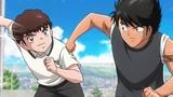 Captain Tsubasa (2018) - 10 [KANSAI STUDIO]