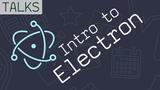 Electron JS Build Amazing Desktop Apps