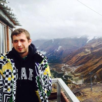 Русик Евгажуков, 13 марта , Нальчик, id3472961