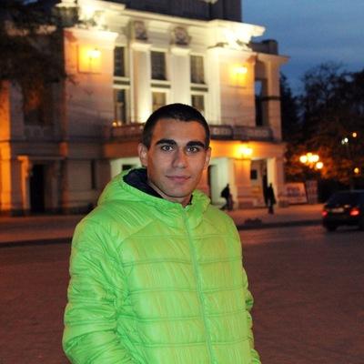 Ярослав Эмирасанов, 29 января , Евпатория, id25645761
