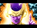 Golden Friezas OST Transformation Theme Dragon Ball Super