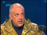 Царёв - ветерану-афганцу: Вы за своими штанами следите