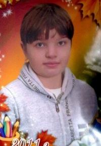 Дарья Черняева, 14 июля , Екатеринбург, id192593666