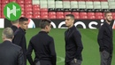 Cristiano Ronaldo returns to Old Trafford with Juventus ahead of UCL clash Man United v Juventus