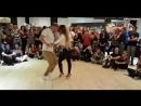 Заглядение танец и очень приятная музыка от KorgStyle Modern Martina