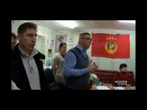 Совет народных депутатов Нижегородской обл. РСФСР