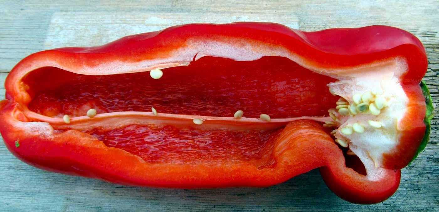 кайенский перец