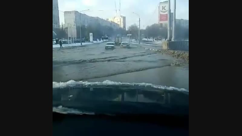 Алексеевка к отопительному сезону готова...