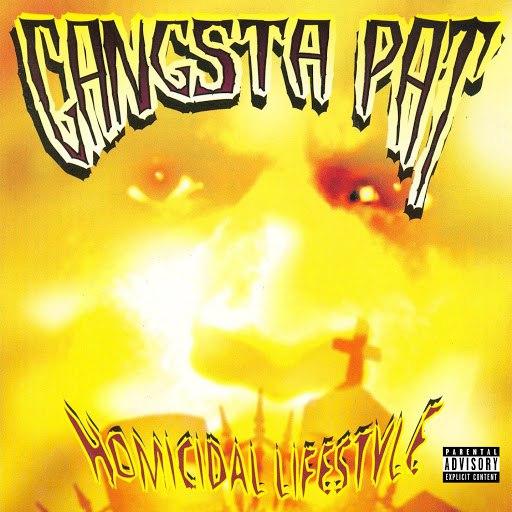 Gangsta Pat альбом Homicidal Lifestyle