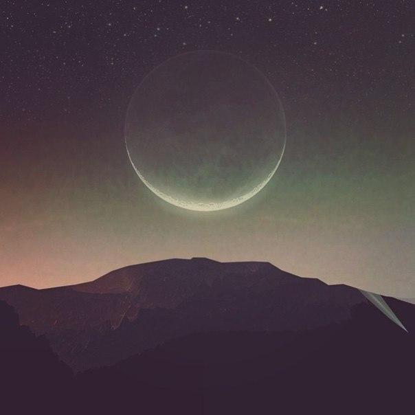 Звёздное небо и космос в картинках - Страница 2 O2GciLlu2RM