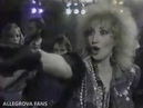 Ирина Аллегрова Темная лошадка Фейерверк 1989
