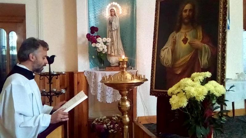 Секвенция Пресвятой Деве Марии Скорбящей - Stabat Mater.