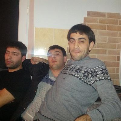 Aro Rostomyan, 13 августа , Кинель, id84994741