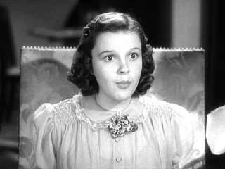 Judy Garland - In Between (Love Finds Andy Hardy, 1938)