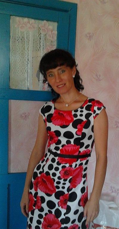 Оксана Николаева, 4 ноября 1978, Москва, id199024067