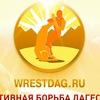 Спортивная борьба Дагестана. Wrestdag.ru