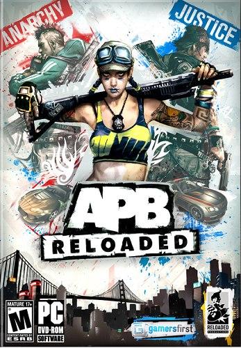 APB Reloaded News в сообществе