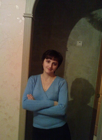 Наталия Мещерякова, 9 декабря 1981, Рыбинск, id191950293