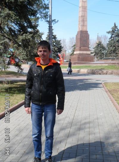 Юрий Тимошенко, 12 апреля 1999, Волгоград, id221322148