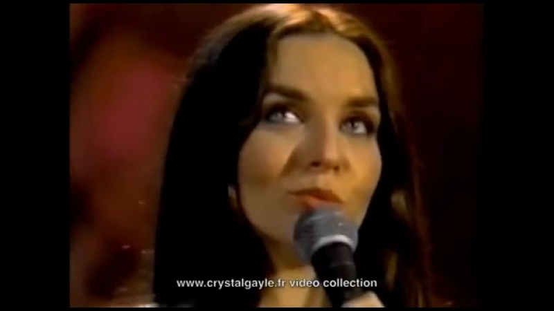 Crystal Gayle - 17 - 20 min. from the compilation 90 Minutes of Songs