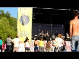Kompas - Чужі (Live in RakovetsFest2014)